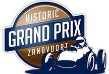 Sports, Nederland / Zandvoort 2015 / Historic Grand Prix Zandvoort 30-08-2015