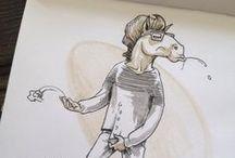 inktobersonry 2015 / 31 Giorni 31 Illustrazioni La Massoneria Creativa partecipa a #inktober2015 con le sue illustrazioni!!! / 31 Days 31 Drawings Masonry/Massoneria Creativa take part to the #inktober2015 with them illustrations!!!