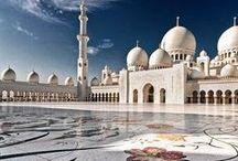 Dubai and Abu Dhabi (UAE)