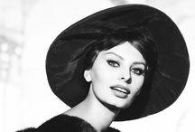 Sophia Loren / Sophia Loren