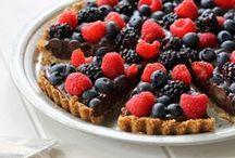 Fantastic Food Blogger Desserts / Desserts from my favorite food bloggers!