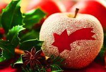 *****Christmas Spirit ***** / Πολλές χριστουγεννιάτικες φωτογραφίες !!!!