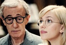 Woody Allen's  / His movies are cool