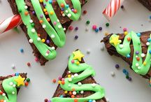 HOLIDAY | Christmas Desserts / Desserts for Christmas!
