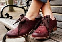 Clothing: Shoes
