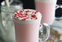 HOLIDAY | Valentine's Day Recipes / Food and Drink Recipes for Valentine's Day