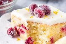 DESSERTS | Cakes / Beautiful, Delicious Cakes