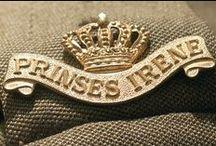 Military, Garde Fuseliers Prinses Irene / Foto-impressie van een geweldig bataljon.