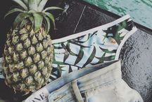 Femi Stories | summer moodboard
