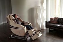 The New DreamWave Massage Chair / Inada's DreamWave massage chair is unequaled in its therapeutic benefits and relaxation techniques. Patented DreamWave technology provides undulating, totally transporting, side-to-side motion. With over 1,200 square inches of body coverage and an auto-adaptive design, the DreamWave is a transcendent shiatsu experience like no other.