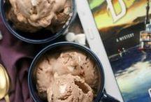 DESSERTS | Frozen Treats / Frozen desserts perfect for summer!