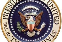 016. United States of America / All presidents