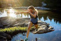 Sports, Running / Hiking