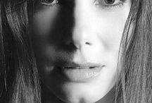 Actress, Sandra Bullock