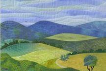 art, crafts, sew / by Darlene Hutchens