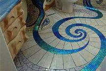 Unique Bathroom Designs