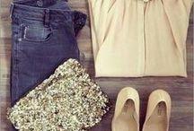 Moda / Estilo e simplicidade