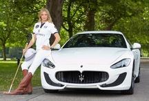 Luxurious Vehicles
