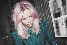 Hair-mazing / by Lindsi Healy