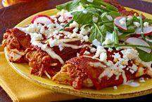 Latin Flavors!!!! / by Liliana Gonzalez