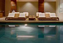 Pool & Fitness Center / by Park Hyatt Washington