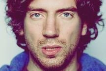"""Snow Patrol / """"All that I am, All that I ever was, is here in you perfect eyes, they're all I can see"""""""