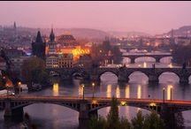 Lovely Places - Czech Republic / Uno de los países más bellos del mundo.
