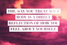 Mind Matters / by Mind, Body & Soul Transformation