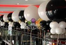 3' Balloons / 3 Foot Balloons
