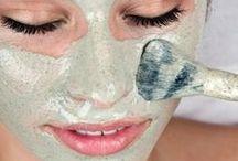 Beauty tips / Mixed stuff...