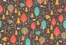 Paper Canoe   Art, Fabric & Stationery