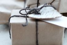 Gift wrapping★