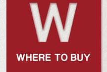 WHERE TO BUY / Epos Resellers