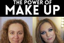 Makeup & nailart