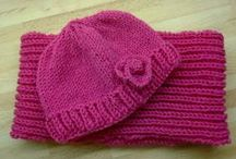 Mes ouvrages - Tricot