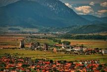 My place :) / Romania, cities and nature