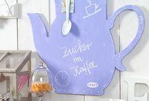 Mug , glass, spoon and & / Tea time ☕️