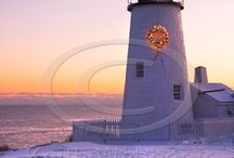 L like lighthouse and & / Lighthouse in the World .