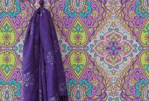 Textile / Fabrics, textiles & co.
