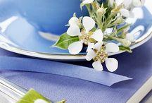 light  B L U E  / All in light blue .....☀️