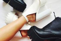 Skor som jag vill / Skor