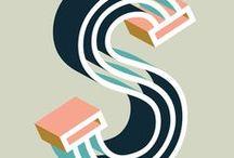 Typography, Penmanship & Calligraphy / ABCDEFGHIJKLMNOPQRSTUVWXYZ