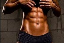 Cross-Fit For the Soul / Cross-fit heals, revitalizes and motivates. Are you in?