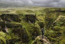 Travel / Красивые места на нашей планете.