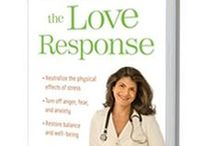 Dr. Eva's Recommended Reading / Books are knowledge. Educate yourself about how to best care for your body, mind and soul.