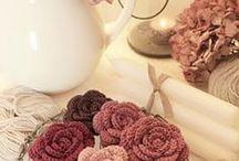 crochet/beads