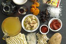 Cooking / Οδηγίες μαγειρικής