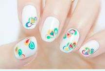 Nail Art ~ TUTORIALS / A collection of helpful nail art tutorials I have found, for beginner to advanced nail art enthusiasts.