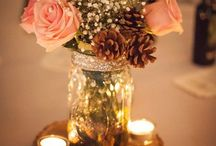 Happily Ever After / #weddings #inspiration #bohemian #gypsy #creative #diy