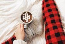 Cozy ☃